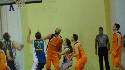 Στα Χανιά την Κυριακή το 2ο Τουρνουά Μπάσκετ για φιλανθρωπικό σκοπό
