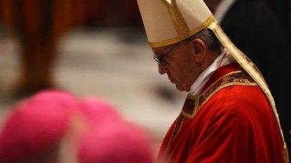 Ο Πάπας κατά της επέμβασης στη Συρία