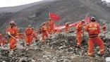 Βρέθηκε το πτώμα ενός μεταλλωρύχου στο Θιβέτ