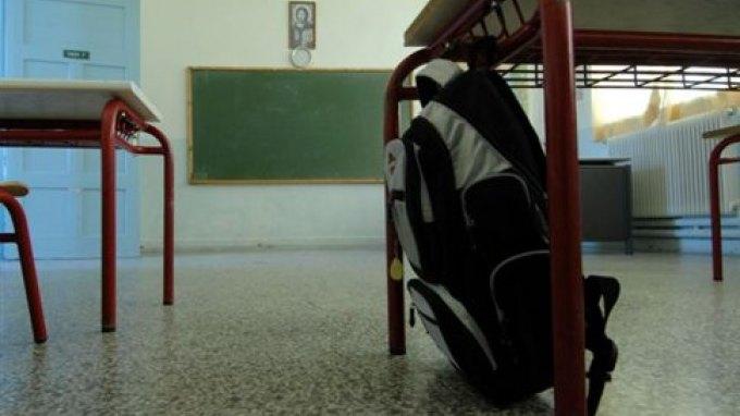 Καμπάνια σοκ: Μείνε στο σχολείο ή θα πεθάνεις