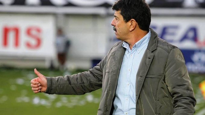 Πετράκης: «Συγχαρητήρια στους παίκτες και τον κόσμο μας» - Χριστόπουλος: «Δε μας πήγε το παιχνίδι»