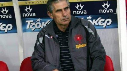 """Αναστασιάδης:""""Κάναμε άσχημο παιχνίδι, αλλά κερδίσαμε"""" - Φάμπρι: """"Δεν έχουν... άντερα οι παίκτες μου"""""""