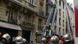 Δύο νεκροί και δώδεκα τραυματίες από πυρκαγιά