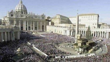 Πάσχα σήμερα για τους καθολικούς σε όλο τον κόσμο