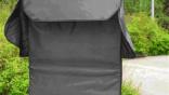 Μια αλεξίσφαιρη κουβέρτα για τη Μέρκελ!