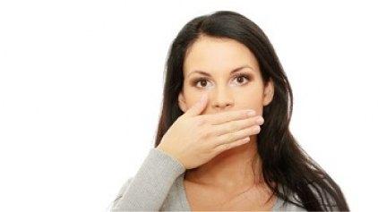 Πως θα νικήσετε την κακοσμία του στόματος