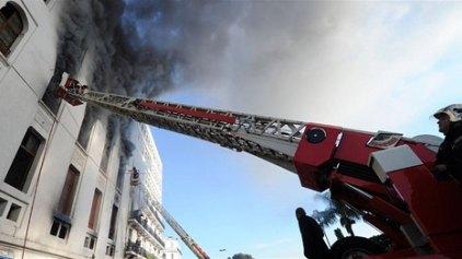 Πέντε παιδιά κάηκαν ζωντανά μέσα στο σπίτι τους!