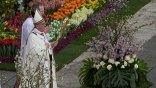 Το μήνυμα του Πάπα για το Πάσχα των Καθολικών