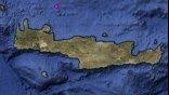 Σεισμική δόνηση «ταρακούνησε» την Κρήτη