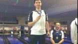 Ένα Κρητικόπουλο στην κορυφή του Ευρωπαϊκού Bowling