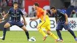 Champions League: Μονομαχίες... πέντε αστέρων!