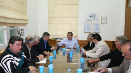 Περιφέρεια Κρήτης,Δήμος Ηρακλείου και ΣΕΓΑΣ θεσμοθετούν αγώνες δρόμου 5 και 10 χιλιομέτρων