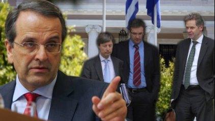 Reuters: Παγώνει η άφιξη της τρόικας στην Αθήνα