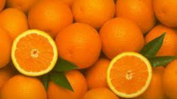 Μυστικά ομορφιάς με πορτοκάλια