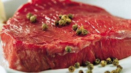 Και ο σίδηρος, μέσω κόκκινου κρέατος, προκαλεί Αλτσχάιμερ;