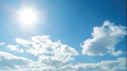 Αίθριος ο καιρός, σήμερα, στην Κρήτη
