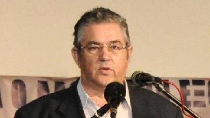 «Το ΚΚΕ ζητά την πλήρη κατάργηση των διοδίων»