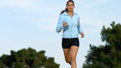 Πώς να παίρνετε περισσότερο οξυγόνο κατά την άσκηση