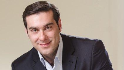 Ματαλλιωτάκης: Η συμμετοχή στις εθνικές εκλογές με έκανε πιο έμπειρο και πιο δυνατό