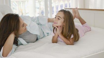 Ευτυχισμένοι οι γονείς που αναβάλλουν τη γέννηση παιδιών