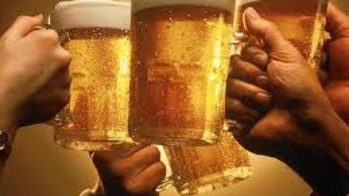 Η μπίρα προλαμβάνει τα...κατάγματα