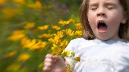 Δύσκολη η εφετινή άνοιξη για τους αλλεργικούς