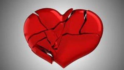 Το πένθος «ραγίζει» κυριολεκτικά την καρδιά