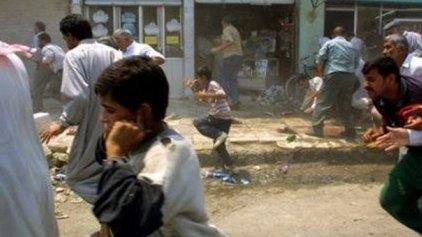 Στους 948 οι νεκροί στο Ιράκ τον Νοέμβριο