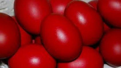 Τι να προσέχουμε στα πασχαλινά αυγά