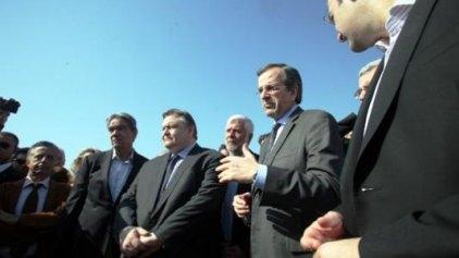 Η Ελλάδα σήμερα σηκώνει τα...μανίκια