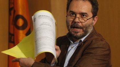 Παραιτείται από τη ΓΕΝΟΠ ο Φωτόπουλος;