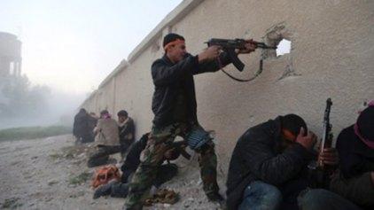 Το ΝΑΤΟ δεν θα εμπλακεί σε επεμβάσεις στη Συρία