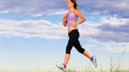 Πιο αποτελεσματικό το τρέξιμο στο αδυνάτισμα