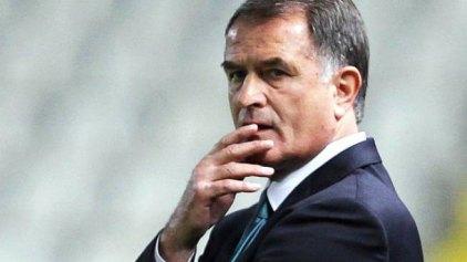 Μπάγεβιτς θέλει στον ΠΑΟΚ ο Σαββίδης!