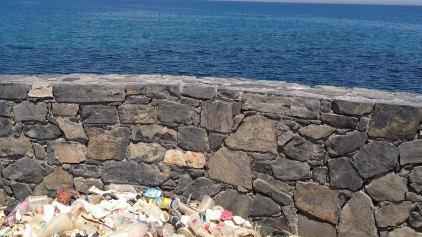 Εικόνες ντροπής στην παραλιακή του Ηρακλείου!