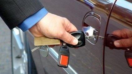 Αναζητείται λύση για τα πρόστιμα σε ενοικιαζόμενα οχήματα από παραβάσεις τουριστών