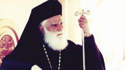 «Βροχή» τα συλλυπητήρια μηνύματα για το θάνατο του ιεράρχη της Κρήτης