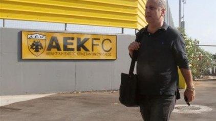 Η ΑΕΚ κατήγγειλε σε ΕΠΟ και Super league τον Άρη και ζητεί τον αποκλεισμό του