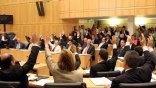 Εγκρίθηκε από την κυπριακή Βουλή το Μνημόνιο