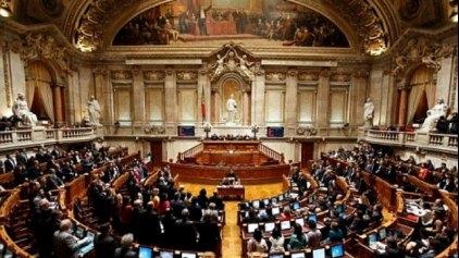 Εγκρίθηκαν τα μέτρα λιτότητας στην Πορτογαλία