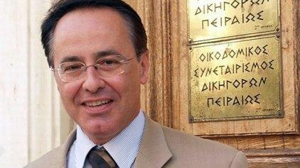 Αύριο το μεσημέρι η κηδεία του δικηγόρου που αυτοκτόνησε