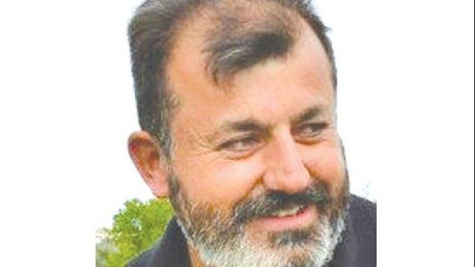 Βαριά ατμόσφαιρα στην κηδεία του 42χρονου που καταπλακώθηκε από το τρακτέρ