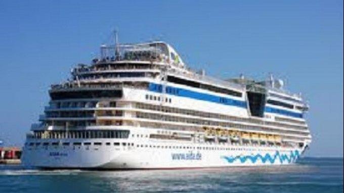 Συναγερμός για ασθενή επιβάτη κρουαζιερόπλοιου