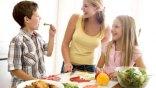 Τροφές που επηρεάζουν την συμπεριφορά των παιδιών