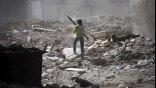 Τουλάχιστον 136.000 νεκροί σε σχεδόν τρία χρόνια σύγκρουσης