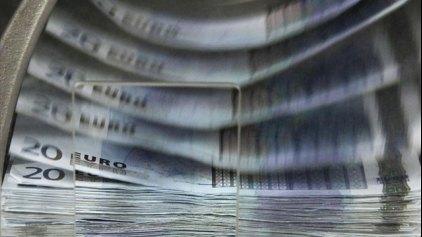 «Έξυπνα» χαρτονομίσματα, με μικροσκοπικά τσιπ