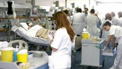 Αφήνουν και χωρίς φαγητό εργαζόμενους στα νοσοκομεία! Όταν το μνημόνιο «τρώει» και τα γεύματα!