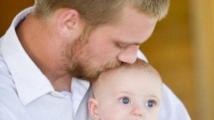 Η πατρότητα μειώνει την ερωτική επιθυμία των ανδρών