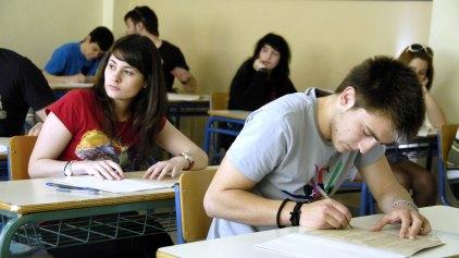 Το...πατατράκ στις εξετάσεις της Α' Λυκείου και η αλήθεια για τον αλγόριθμο