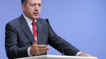 Ερντογάν: Να γίνει στη Συρία ό,τι και στο Κόσοβο